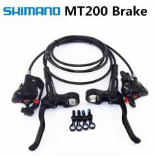 Тормоз дисковый SHIMANO MT200