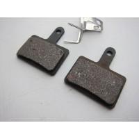 Колодки для Shimano BR-M485 semi-metall