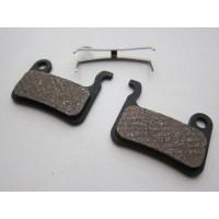 Колодки для Shimano BR-M585 semi-metall