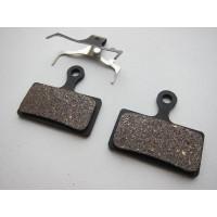 Колодки для Shimano BR-M985 semi-metall