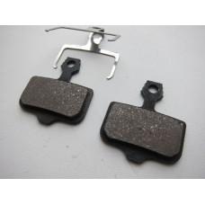 Колодки для AVID Elixir semi-metall