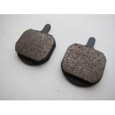 Колодки для HAYES MX2 semi-metall