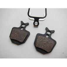 Колодки для Formula Oro semi-metall