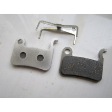 Колодки для Shimano BR-M585 semi-metall Al