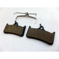 Колодки для Shimano BR-M755 semi-metall