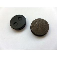 Колодки для CMD-5 semi-metall