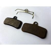 Колодки для Shimano Zee semi-metall
