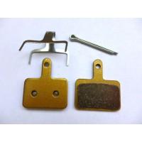 Колодки для Shimano BR-M485 sintered