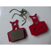 Колодки для Formula Mega ceramic