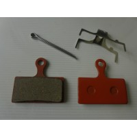 Колодки для Shimano BR-M985 Orange