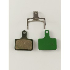 Колодки для Shimano Ultegra semi-metall